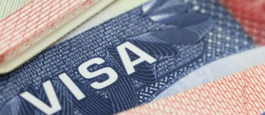 visa pour les Éats-Unis en ligne