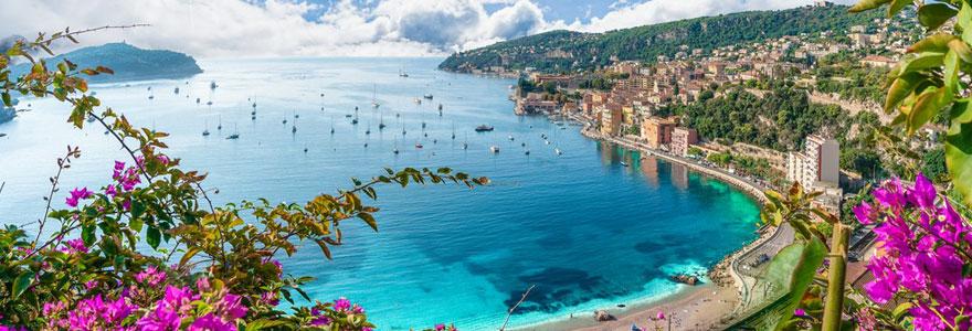 Passez vos vacances d'hiver sur la Côte d'Azur