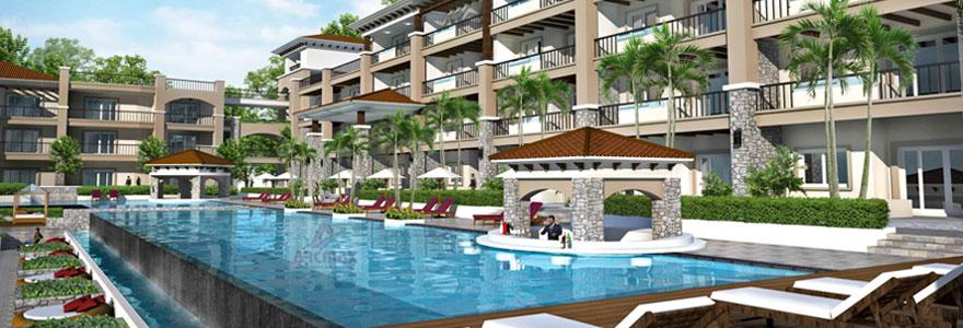 hôtel resort au Maroc