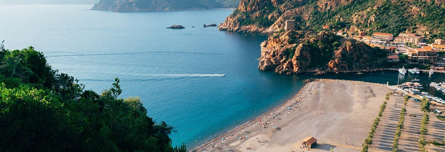 Visiter la Corse hors saison